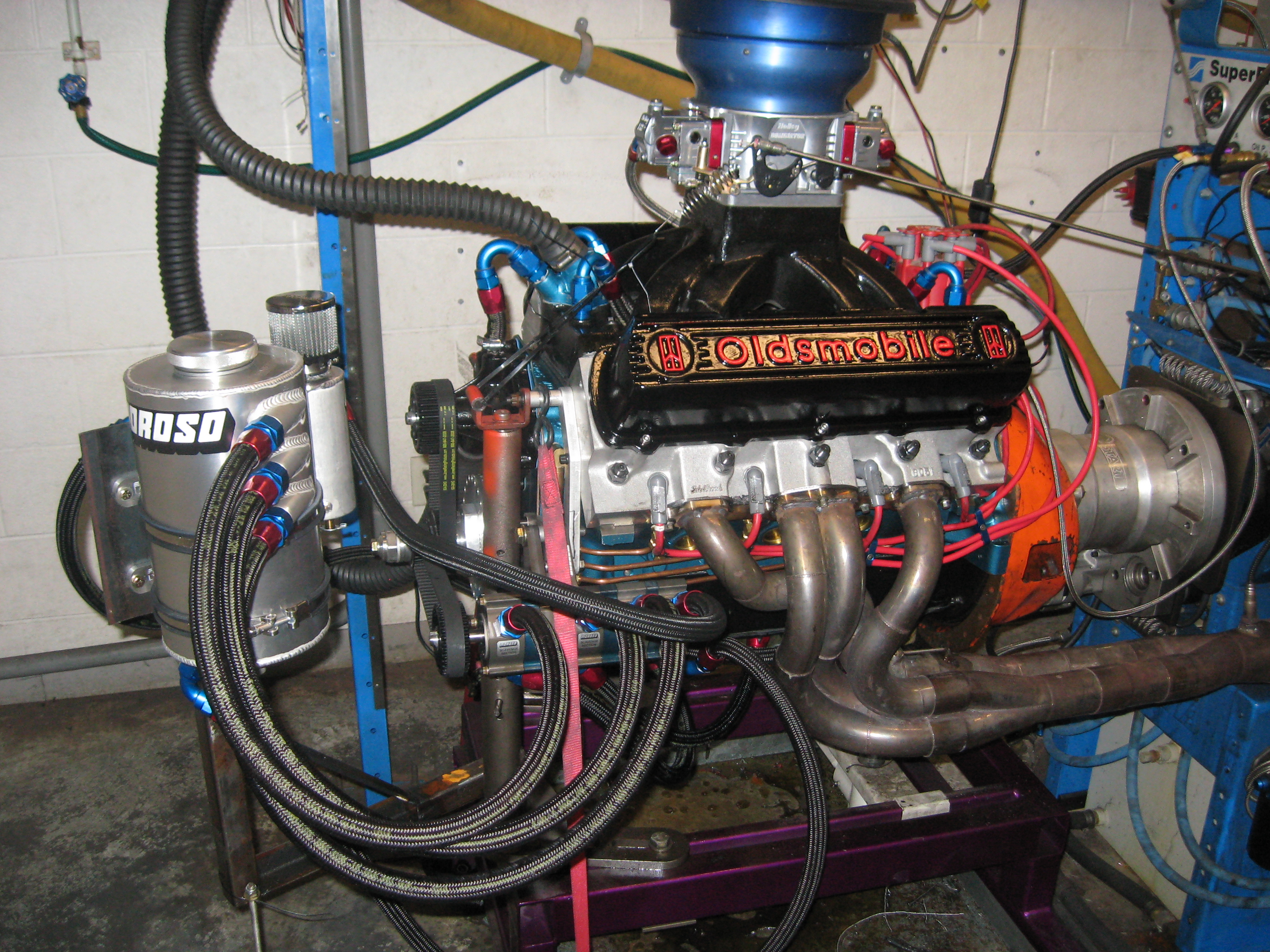 Olds 403 Distributor Wiring Diagram Library This Project Started A Little Over 2 Or Was It 3 Years Ago